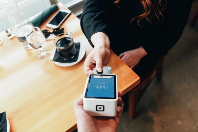 Square scoort met Cash App