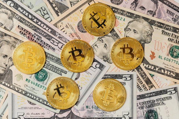 MicroStrategy bezit voor haast 7 miljard dollar aan bitcoin