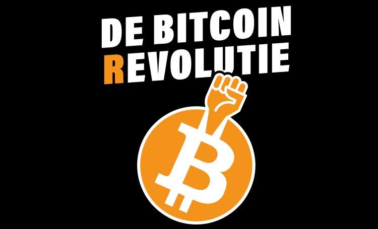 Boekbespreking De Bitcoin Revolutie