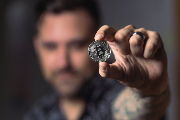 Extreme drukte bij cryptocurrency exchanges