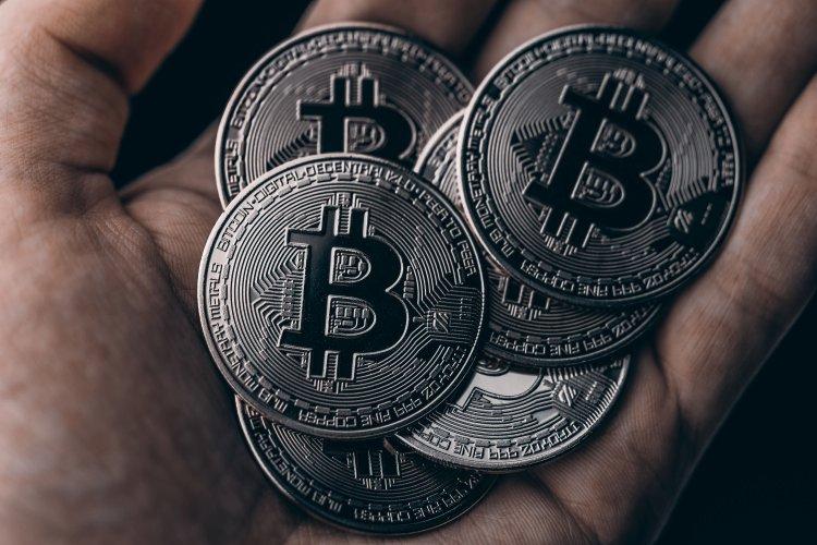 Bitcoin op weg naar nieuwe All Time High?