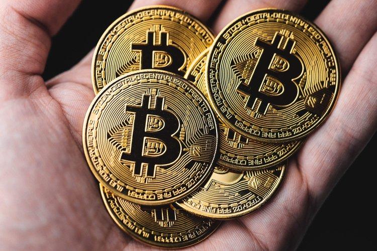 JP Morgan lanceert bitcoin mandje