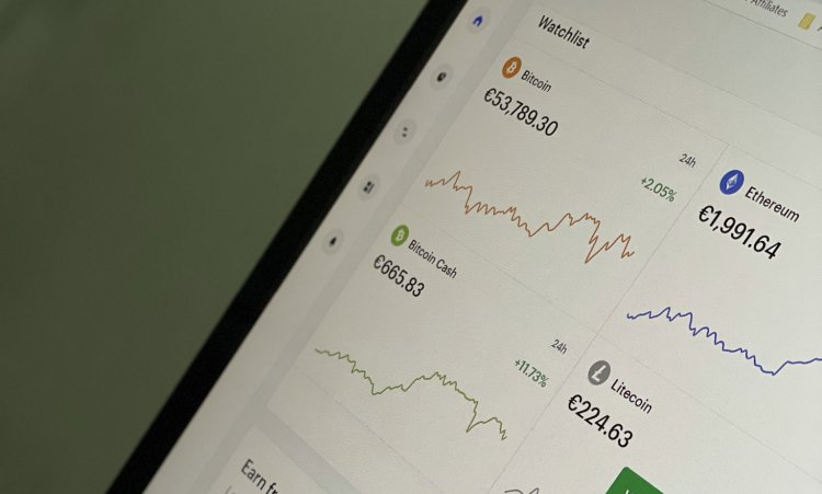 Coinbase direct listing is gamechanger voor cryptoeconomy