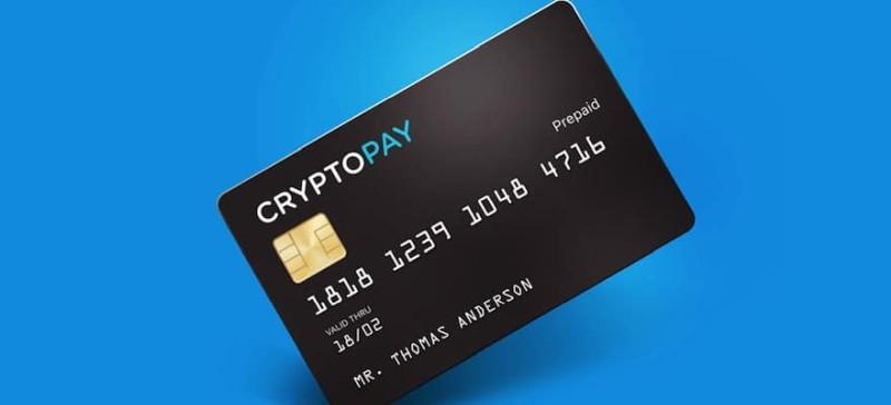 Krabbelt cryptotoken CPAY opnieuw recht?