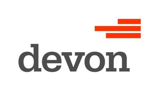 Sterk herstel verwacht voor Devon Energy