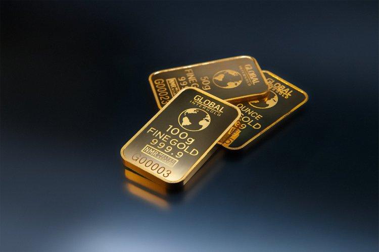 Centrale banken kopen massaal goud