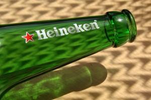 Aandelen Heineken: opbouwen