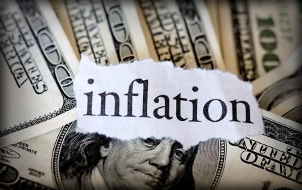 Fed houdt vast aan tijdelijke inflatie