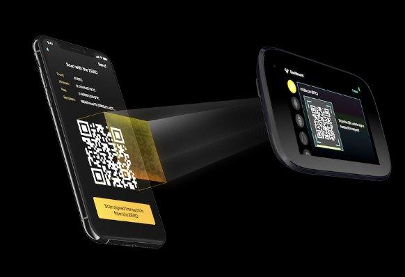Belgisch bedrijf lanceert revolutionaire offline wallet