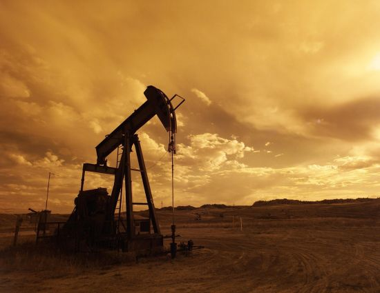Olieprijs op weg naar 100 dollar?