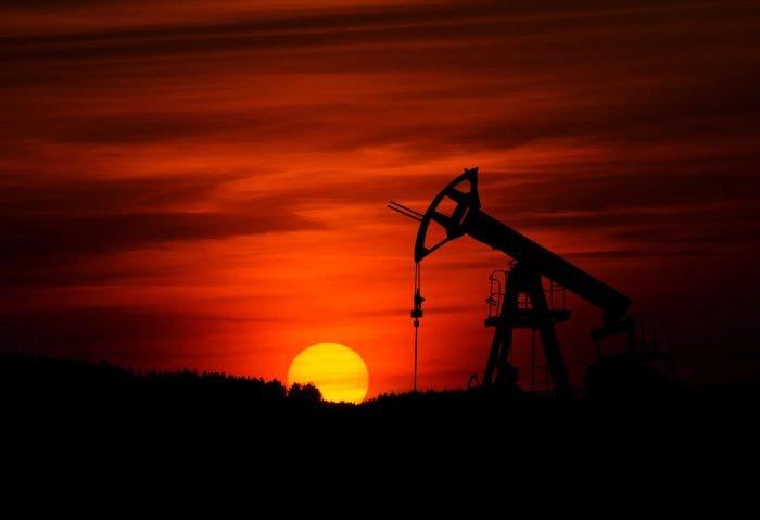 Olieprijs klaar voor tijdelijk herstel?