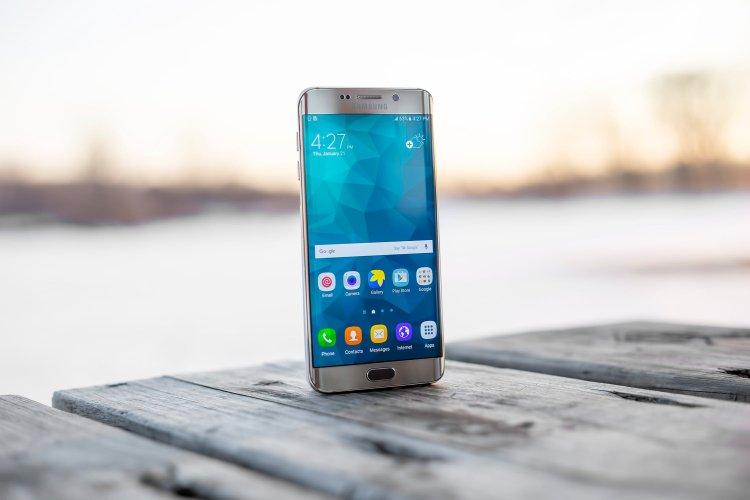 Nieuwe Samsung smartphone heeft ingebouwde hardware wallet