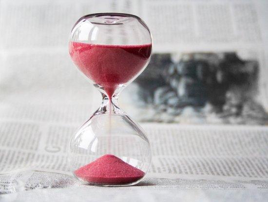 Tijd is geld als je belegt: tijd besparen doe je zo