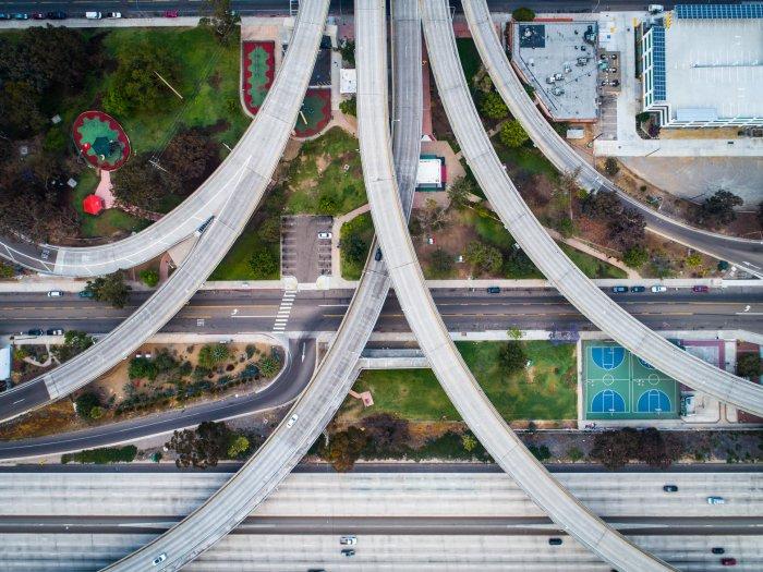 Profiteren van Amerikaanse investeringen in infrastructuur