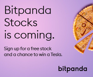 Bitpanda Stocks